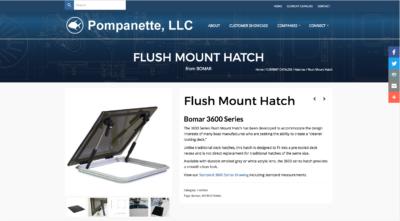 Pompanette LLC